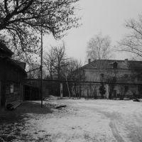двор Карла Маркса, 47, Острогожск