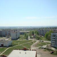 Ostrogozhsk, Острогожск