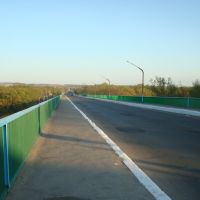 Bridge, Острогожск