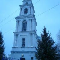 church, Острогожск