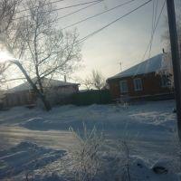 Ostrogozhsk Voronezh region, Острогожск