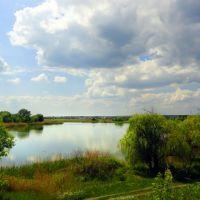 Lake, Острогожск