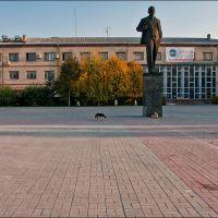 Почта России, Острогожск