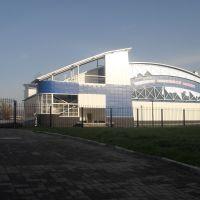Спорт комплекс... достопримечательности Воронежской области, Острогожск