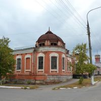 Павловск, Ростовская обл., Павловск