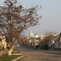 Павловск. Церковь Казанской иконы Божией Матери, Павловск