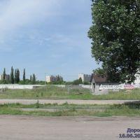 М4-Дон 2013, Павловск