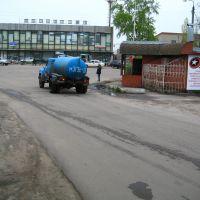 Центр, Петропавловка