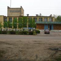 РДК, Петропавловка