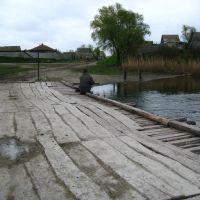 р.Толучеевка, Петропавловка