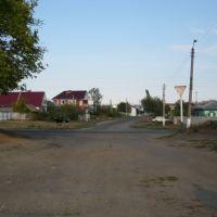 Ул.Свердлова, Петропавловка