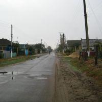 Ул.1 Мая, Петропавловка