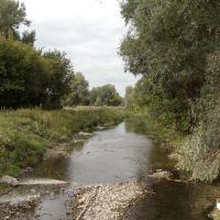 река Криуша, Петропавловка