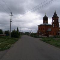 Церковь, Поворино