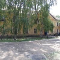 Музыкальная школа, Поворино