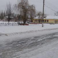 Дом пионеров, январь 2006, Поворино