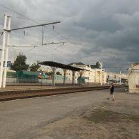 ЖД Вокзал, Поворино