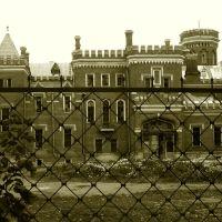 Замок Ольденбургских, Рамонь