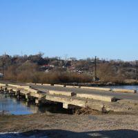 Мост, Рамонь