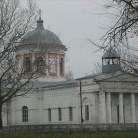 Храм, Репьевка