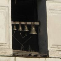 колокола церкви, Репьевка