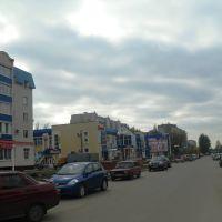 проспект Труда, Россошь