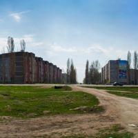 Дзержинского-Транспортная, Семилуки