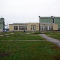 Привокзальная площадь, Таловая
