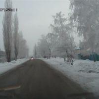 ул.Пролетарская, Таловая