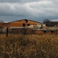 Заброшенный завод - Factory, Терновка
