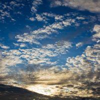 Clouds, Терновка