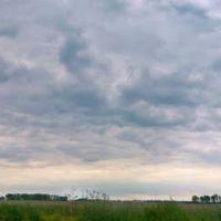 Панорама за Чистым прудом, Терновка