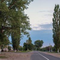 Перекресток - crossroad, Терновка