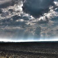 Небо, Хохольский