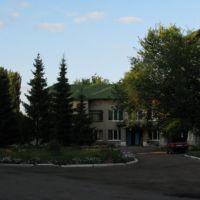 Эртильская ЦРБ, Эртиль