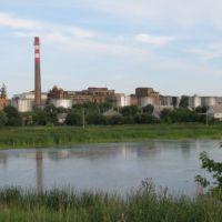 Сахарный завод, Эртиль