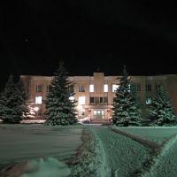 Здание Администрации, Эртиль