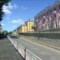 дорога №123, Саров