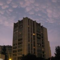 Причудливые облака, Саров