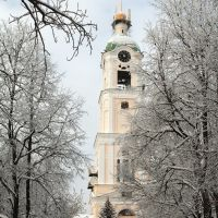 Bell Tower, Саров