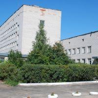 Больница, Ардатов