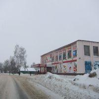 Store, Ардатов