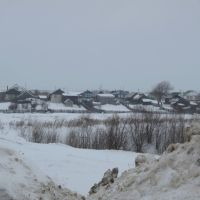 settlement, Ардатов