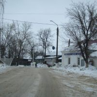 town Ardatov, Ардатов