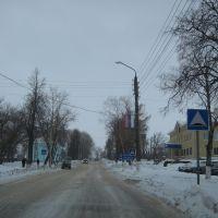 Ardatov town, Ардатов