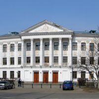 Театр Драмы, Арзамас