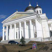 Воскресенский собор, Арзамас