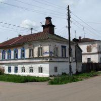 Дом по ул. Березина. XIX век, Арзамас