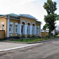 Дом помещика Бессонова, Арзамас