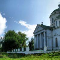 Смоленская церковь, Арзамас